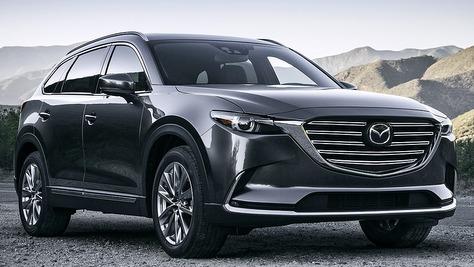 Mazda II