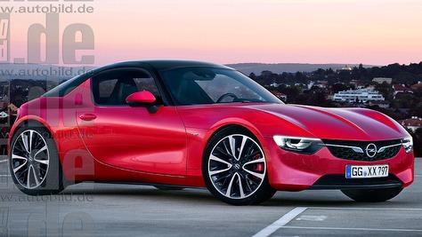 Opel III