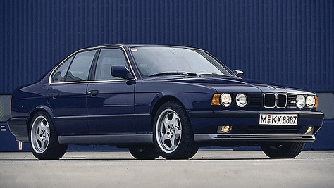 BMW M E34