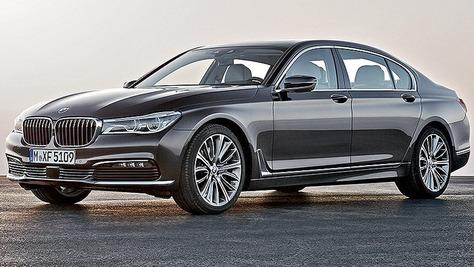 BMW G11