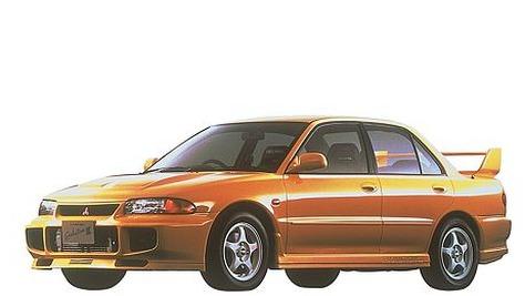 Mitsubishi III