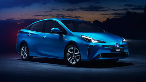 Toyota IV