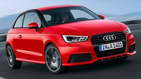 Audi 8X