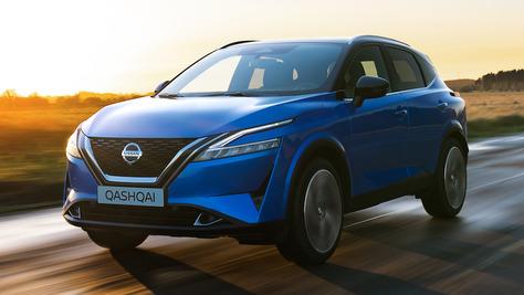 Nissan III © Nissan