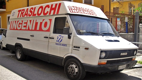 Iveco I