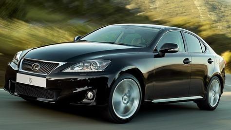 Lexus XE2
