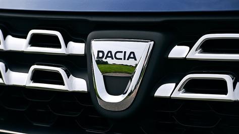 Zukünftige Dacia