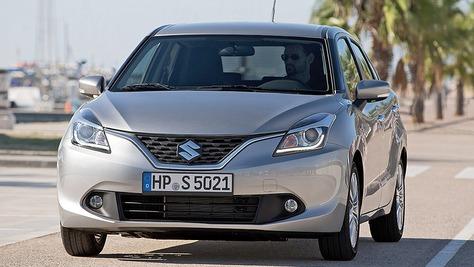Suzuki II