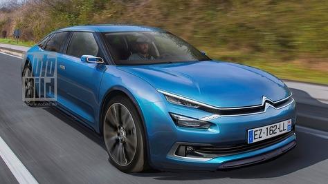 Citroën III