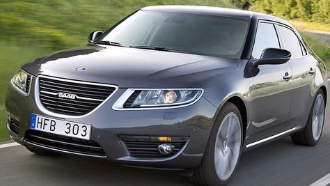 Saab II