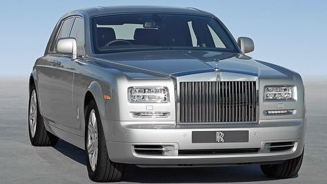 Rolls-Royce VII