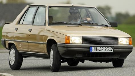 Renault 9/11