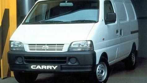 Suzuki SuperCarry