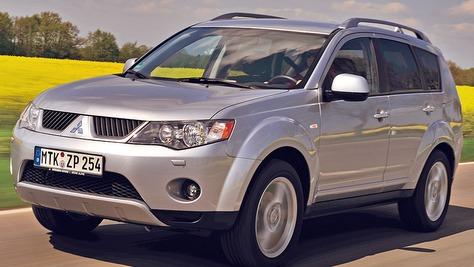 Mitsubishi CW0W