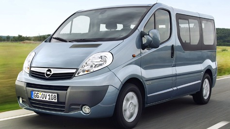 Opel A