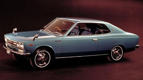 Nissan C30