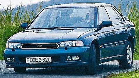 Subaru BD/BG