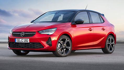 Opel F