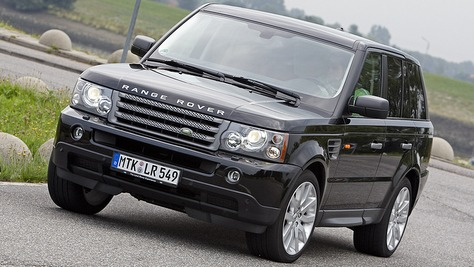 range rover sport i. Black Bedroom Furniture Sets. Home Design Ideas