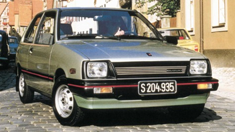 Suzuki I (AA)