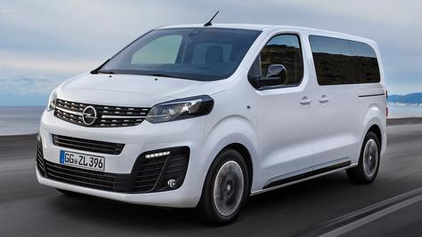 Opel D (Life)