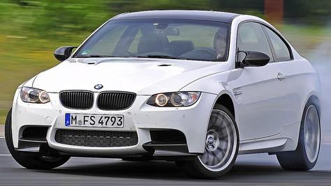 BMW M E90