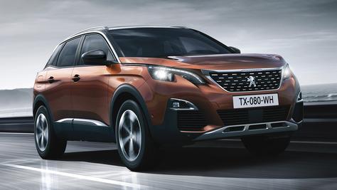 Peugeot II