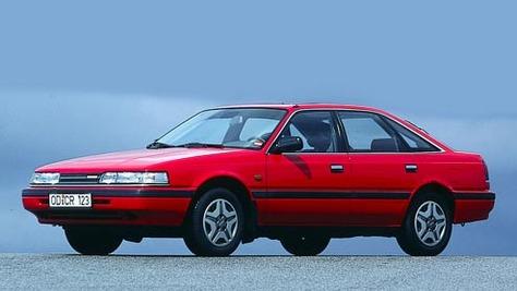 Mazda GD