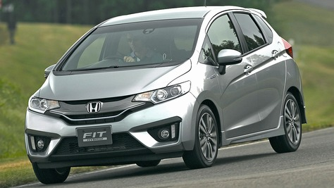 Honda IV