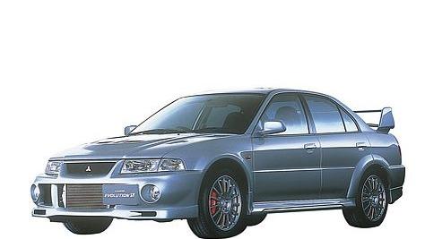 Mitsubishi VI