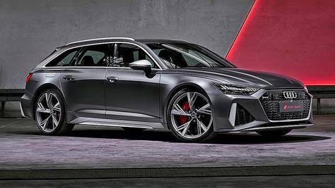 Audi RS 6