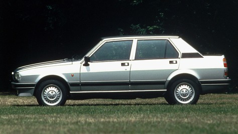 Alfa Romeo II (Typ 116)