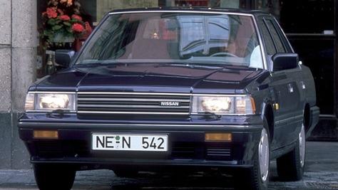 Nissan C31