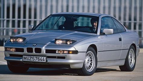 BMW E31