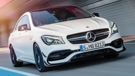 Mercedes-Benz I (W 117)