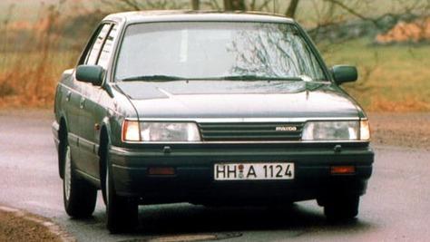Mazda HC