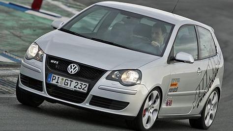 VW Polo GTI