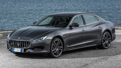 Maserati VI