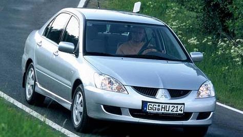 Mitsubishi CSO