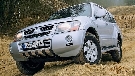 Mitsubishi V60