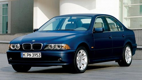bmw 5er e39. Black Bedroom Furniture Sets. Home Design Ideas