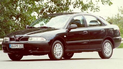 Mitsubishi II