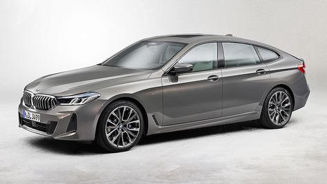 BMW G32