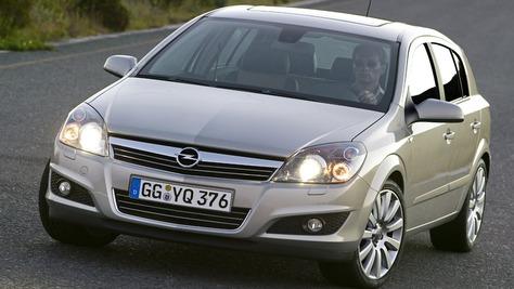 Opel H