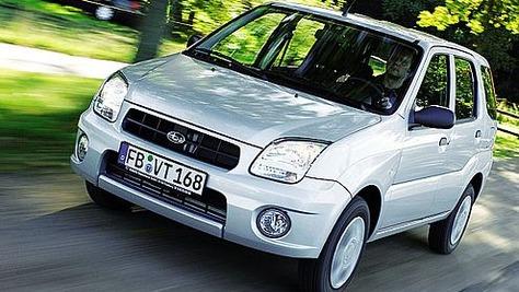 Subaru III G3X