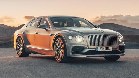 Bentley III