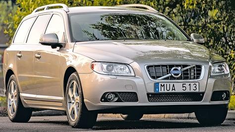 Volvo Typ B