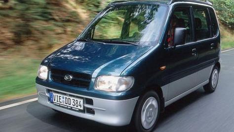 Daihatsu II