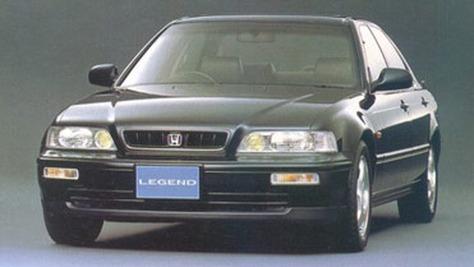 Honda KA7