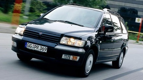 Mitsubishi N50